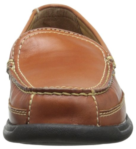 Dockers Catalina Leder Slipper Saddle