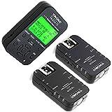 YONGNUO YN-622N - LCD TX Sender Flash + Funk Fernauslöser Funkauslöser Sender Transceiver für digitale Spiegelreflexkamera Nikon YN-622N Trigger