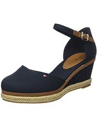 51acc7aaf Amazon.co.uk  6 - Espadrilles   Women s Shoes  Shoes   Bags