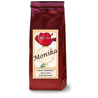 Monika-Namenstee-Frchtetee