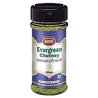 Jiwesh Special Tasty Spices Evergreen Chutney (100g)