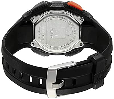 Timex Ironman - Reloj de Cuarzo para Hombre de Timex