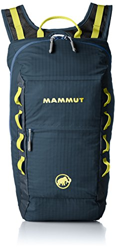 Mammut Tages-Rucksack Neon Light, blau (dark chill), 12 L -