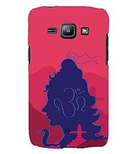 A2ZXSERIES Back Case Cover for Samsung Galaxy J1 / Samsung Galaxy J1 J100F (2015 EDITION )