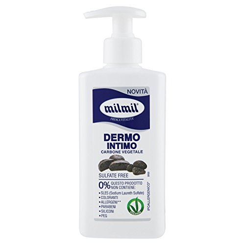 Mil mil Dermo intime - 300 ml