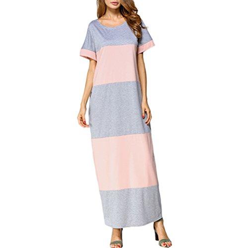 Zhuhaitf Mode Ladies Girls Dress Kaftan Robe Musulmane Femme Dubai Abaya  Turque Baggy Style Long Maxi 7454f53c5