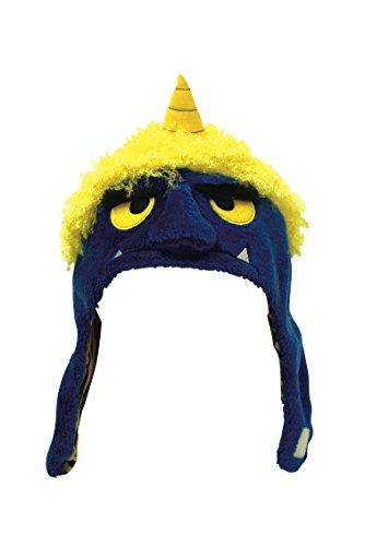 Kigurumi Mütze Kappe Kostüm - Oger (blau)