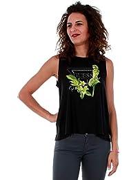 Guess Y Ropa Camisetas Amazon Tops Camisetas Blusas es avHxBFW1