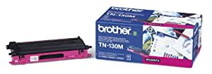 Brother TN130M Cartouche de toner 1 x magenta 1500 pages