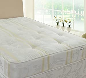 Joseph International Luxury Mattress