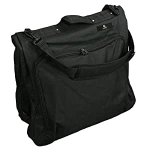 Anzugtasche Kleidertasche Reisetasche Business von Jonez ® mit Tragegriff und verstellbarem Schultergurt