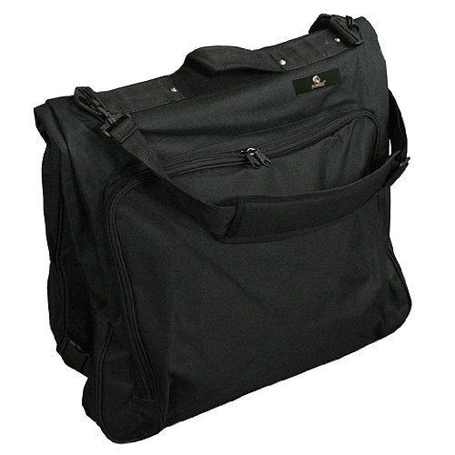 Anzugtasche Kleidertasche Reisetasche Business von Jonez ® mit Tragegriff und verstellbarem Schultergurt -