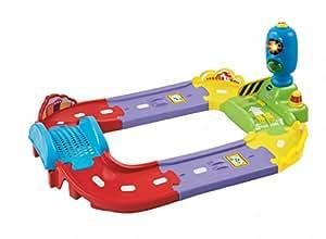 Tut Tut Baby SpeedsterRoad Set