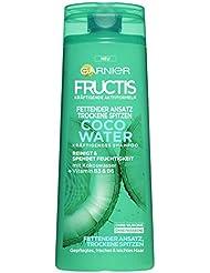 Garnier Fructis Fats Coco Water Shampoo, 6er Pack (6 x 250 ml)