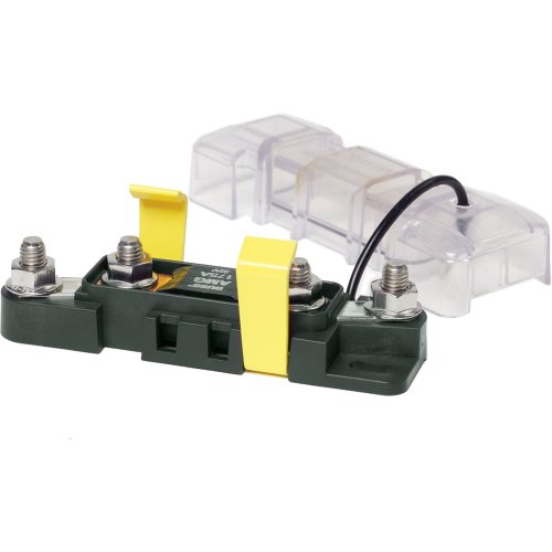 1 - Blue Sea 7721 MEGA/AMG SAFETY FUSE BLOCK
