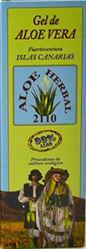 Aloe Herbal 2110 Aloe Vera Gel Frais 500ml
