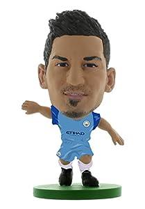 SoccerStarz SOC1100 - Kit de hogar para Hombre Ilkay Gundogan 2017