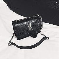 10309e4c46 XIAOXINYUAN Donne Borsa A Tracolla Nuova Moda Corpo A Croce Bag Ladies  Vintage Goffratura Catena Messenger