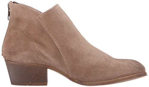 Hudson Apisi Suede, Boots classiques femme Beige (Beige)