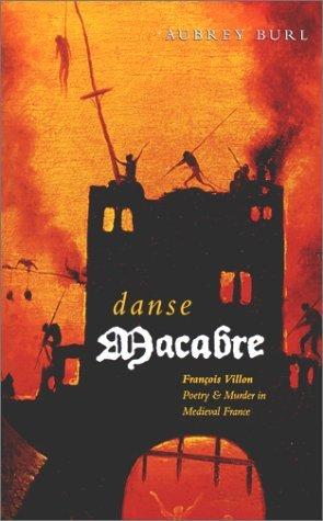 Danse Macabre by Aubrey Burl (2000-04-25) par Aubrey Burl