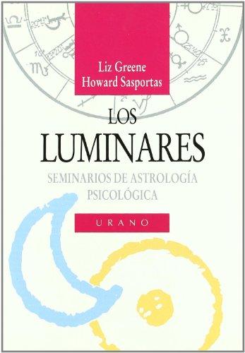 Los luminares (Astrología)