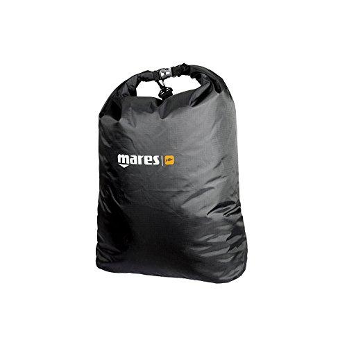 Mares Bag Attack Dry - Maleta, color negro, talla BX