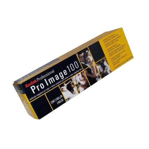Kodak Pro Bild 100Professionelle ISO 160, 35mm, 36Aufnahmen, Color Negativ-Film (5Rolle perpack)