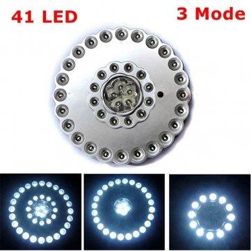 Bheema Alimentation portable 41 LED 3 lampe de camping de mode tente sauver la lanterne de la lumière