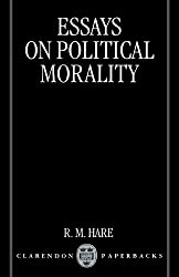 Essays On Political Morality