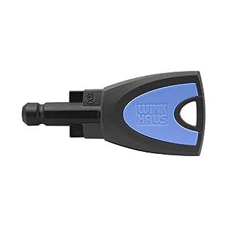Winkhaus Bon UID Nutzerschlüssel blau für blueCompact Schließanlage