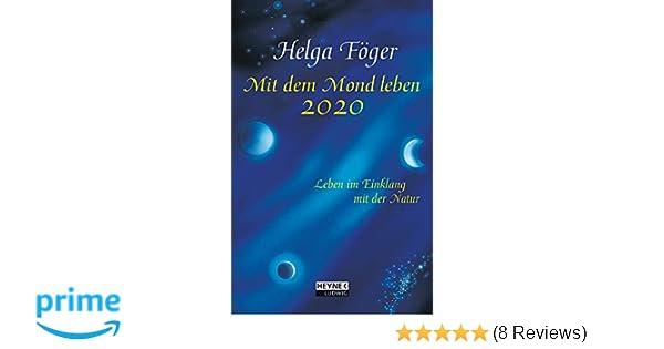 Mondkalender haare dauerwelle 2020