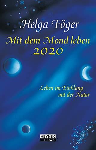 020: Leben im Einklang mit der Natur - Taschenkalender ()