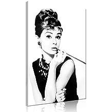 Suchergebnis Auf Amazonde Für Audrey Hepburn Leinwand