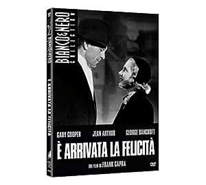 È Arrivata La Felicità (Edizione Restaurata) (Blu-Ray)