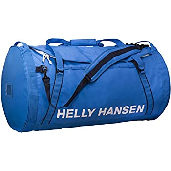 Helly Hansen Duffel 2 -  - Bolsa de deporte   30L, color azul, talla 50 x 27 x 27