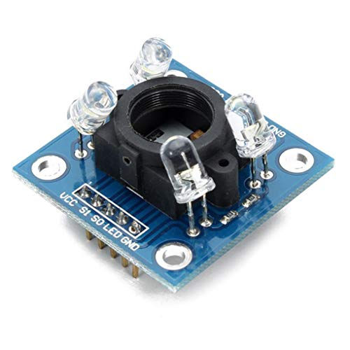 Amazon.es - GY-31 TCS3200 Color Sensor Recognition Module