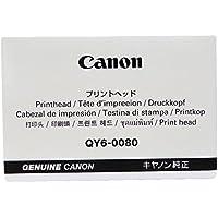 Canon QY6-0080-000 cabeza de impresora - Cabezal de impresora (PIXMA iP4800, IP4820, IP4850, IP4950i, X6550, MG5250, MG5350, MX715, MX882, MX884, MX885, MX886, MX8, Inyección de tinta)