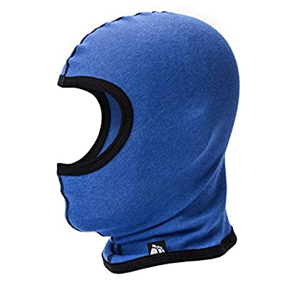 meteor Warm Breathable Balaclava Children Kids Windproof Face Mask Bike Helmet Cycling Skiing Winter Sports Unisex Boy Girl Colors All Year Sledge Ski Outdoor Thermal from markArtur