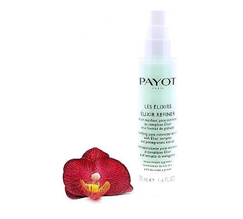 Payot Elixir Refiner Serum Matifiant Pore Minimizer - Matifying Pore Minimizer Serum 50ml (Salon Size)