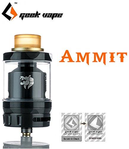 Geekvape AMMIT Dual Dual Coil