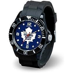 NHL Toronto Maple Leafs Men's Sparo Spirit Team Watch by NHL