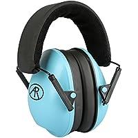 ZJEGO Mini Protectores de Oído para Proteger a Los Niños / Niños / Audiencia del Bebé Cielo Azul
