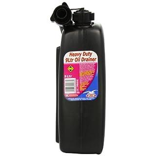 CarPlan Oil Drainer Can CAR-TPD010-9L