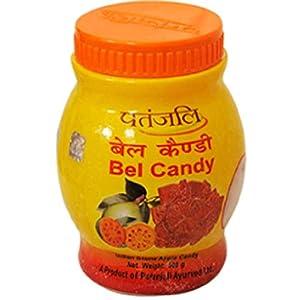 Patanajali Bel Candy (500 Gm)
