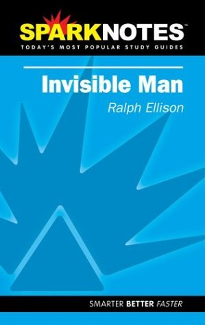 spark-notes-invisible-man-spark-notes-by-ralph-ellison-2004-10-14