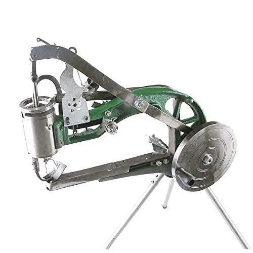 HELEISH Calzado manual máquina coser zapatos Reparación