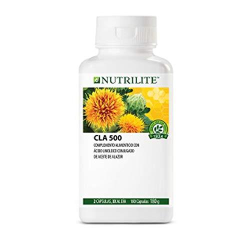 CLA 500per Nutrilite-180capsule
