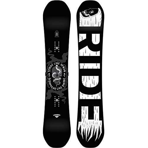Ride Herren Freestyle Snowboard Machete 161 2019