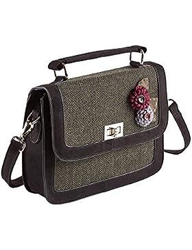 Tweed-Tasche von Joe Browns für Damen