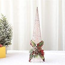 Kerstboom, van smeedijzer, kerstboomgietijzer, kerstdecoratie, hotel, scene decoratie, doop, decoratie voor Kerstmis, decoratie